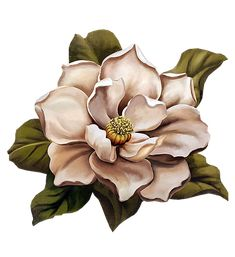 Flower Images, Flower Art, Decoupage Printables, Botanical Flowers, Painting Patterns, Interior Design Living Room, Flower Patterns, Arts And Crafts, Sculpture