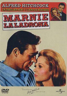Marnie la ladrona [DVD] de Alfred Hitchcock, DVD 254
