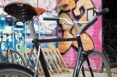 Custom made cykler
