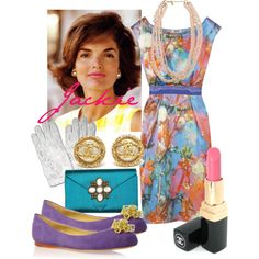 Designer Clothes, Shoes & Bags for Women Jackie Oh, Jackie Kennedy Style, Jaqueline Kennedy, Classy Women, Street Chic, Cgi, Style Icons, My Style, Classic Style