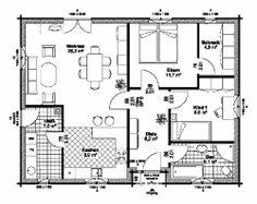16775 Menz » Sweet Home Holzhaus
