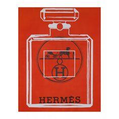 Chanel meets Hermes By Louis-Nicolas Darbon
