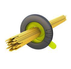 Šedo-zelená odměrka na špagety Joseph Joseph Spaghetti Measure Kitchen Hacks, Kitchen Tools, Kitchen Gadgets, Kitchen Items, Kitchen Products, Kitchen Dining, Kitchen Utensils, Cooking Gadgets, Green Kitchen