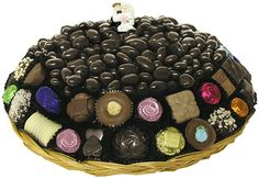 Buy and Save on Cheap Wedding Chocolate Gift Tray at Wholesale Prices. Offering a large selection of Wedding Chocolate Gift Tray. Cheap Prices on all Bulk Nuts, Bulk Candy & Bulk Chocolate. Chocolate Gifts, Kosher Gift Baskets, Bulk Nuts, Bulk Candy, Wedding Gifts, Favors, Tray, Traditional
