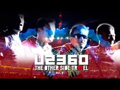 ▶ U2 Lift Praises to God at a Concert - Yahweh and a Psalm 40 Song! - YouTube