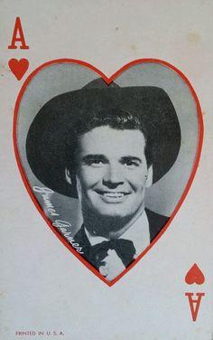 John Wayne, 1 John, Golden Age Of Hollywood, Classic Hollywood, Maverick Tv, Jack Kelly, James Scott, Thing 1, Tv Westerns