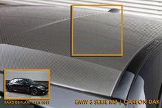 En we hebben een winnaar ...  Het gaat idd om het dak van de M3. Zowel interieur als exterieur is deze BMW 3-serie M3 prachtig afgewerkt.   De APK is deze maand gewonnen door Wouter Rijneveld, van harte! Graag zien wij een bericht (pb) van jou ter bevestiging.  http://www.prinsauto.nl/aanbod-details/bmw-3-serie-m3-carbon-dak-hud-surround-view/3094/