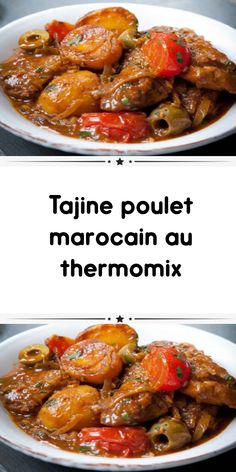 Moroccan rooster tagine with thermomix a scrumptious Moroccan dish with many flavors. Right here is the thermomix recipe for the Moroccan rooster tagine. Pizza Recipe Mozzarella, Chicken Mozzarella Pasta, Pizza Recipe Without Oven, Spicy Pizza, Low Carb Chicken Casserole, Moroccan Dishes, Healthy Pizza Recipes, Lemon Pasta, Curry Dishes