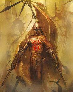 Serbian Knight