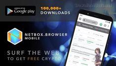 Netbox Browser est entièrement gratuit et peut être téléchargé et utilisé sur toutes / Télécharger Netbox Browser pour Windows, Mac et Android Windows 10, Blockchain, Navigateur Internet, Navigateur Web, Mobile Web, Windows Operating Systems, Up And Running, Web Browser, Android Apps