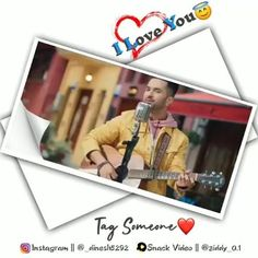 Love Song Quotes, Cute Song Lyrics, Cute Love Songs, Allu Arjun Images, Birthday Wallpaper, Anime Muslim, Best Hospitals, Happy Minds, Romantic Songs Video