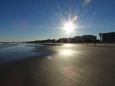 Plan your next trip with us. Go to GardenCityRealty.com or call (800)395-5930 to book your stay. Garden City Beach, Surfside Beach, Beach Vacation Rentals, Real Estate Sales, Beach Photography, Sunrise, Book, Water, Outdoor