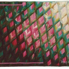 Pictures of two patchwork quilt exhibitions, Bosna Quilts and CoCoPatch la Béroche