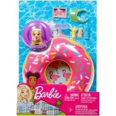 2019 News about the Barbie Dolls! – Barbie Doll, friends and family history and news. From 1959 to the present … Barbie Doll Set, Barbie Sets, Doll Clothes Barbie, Barbie Dream, Barbie House, Doll Toys, Baby Dolls, Barbie Doll Stuff, Accessoires Barbie