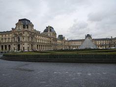 Mis ojos viajeros: Museos famosos europeos