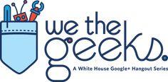 A White House Google+ Hangout Series