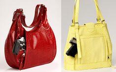 Designer Concealed Carry