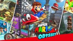 Super Mario Odyssey Review [Nintendo Switch] Pure, Unabashed Joy: Lets get this out of the way: Super Mario Odyssey is the next true 3D…