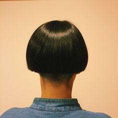 . 髪の毛に未練も糞もないっす 刈り上げ復活 これで五厘とか甘いわ 伸びてきたらサイドも #刈り上げ #五厘