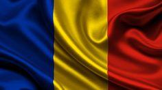 Roumanie Drapeau Bandelettes