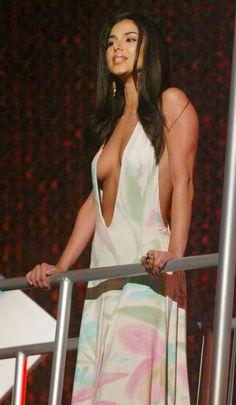 Rosalyn Sanchez Bikini Bilder