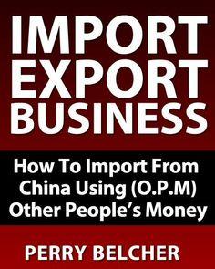 china export business plan