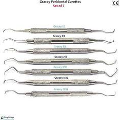 Dental Assistant Study, Dental Hygiene Student, Dental Jobs, Dental Hygienist, Dental Office Decor, Dentistry, Flora, Babe, Instruments