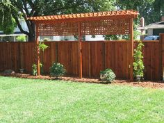 Privacy Fence Ideas For Backyard cheap fence ideas eichler fence ideas mid century modern fences fence pictures Along Fence Backyard Privacyprivacy