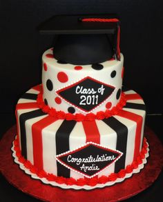 Graduation cake!!