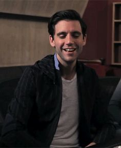 This is MIKA's the making of___