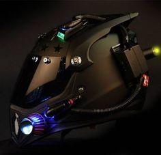 MOTO PILOT Motorcycle Helmet Sideview