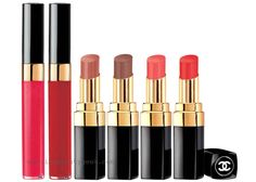 Chanel Summer 2015 Méditerranée: Glossimer in 447 Rose Paradis, 457 Allegria (limited edition)