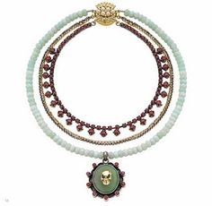 LOVE: MAWI Jewelry