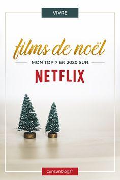 De l'amour, des flocons et de la guimauve : retour sur mes 7 films de Noël préférées en 2020 !