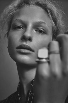 Signature Pieces: Jewelry with Personality (The Line)