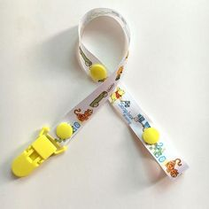 Infant Newborn Pacifier Holder Chain Personalise Baby Pacifier Clips Non-toxic Pacifier Chain Dummy Clips Good Heat Preservation Baby Shower Gifts