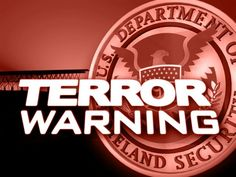 BREAKING! FBI WARNS OF IMMINENT ATTACK ON UNITED STATES!