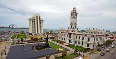 puerto de veracruz - Buscar con Google