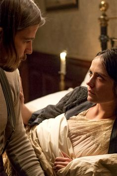 """Penny Dreadful"" - Ethan & Vanessa"