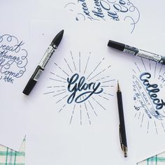 Talent is good • Practice is better  #lettering #typography #radioncicic #calligraphy #tumblrmd #inspire #illustration #poster #art #artist #sketch #sketchbook #StrengthInLetters #design #graphic #Goodtype #glory #handlettering #cursive #caligritype #vsco #vscoart #brushscript #markers #леттеринг #типографика #иллюстрация