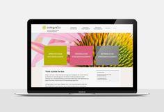 2015 gründet med. pract Ines Uhlig eine Praxis für integrative Medizin und Stressmanagement in Zürich. Frau Uhlig verfolgt einen ganzheitlichen Ansatz. glaswerk entwickelt für die neue Praxis einen Namen, das Logo, Corporate Design, Website und weitere Kommunikationsmittel, die diesen Ansatz spürbar machen.