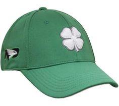 4a954662e12 Black Clover Men s North Dakota Premium Golf Hat