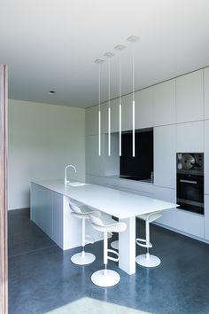Fierens keuken en interieur