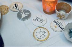 Coasters, Joy, Being Happy, Coaster Set