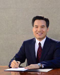 하나님의교회(안상홍님) 총회장 김주철 목사 ☞ 천국복음 전파 & 각박한 세상 가장 값진 봉사