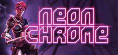 Neon Chrome for iOS by 10tons Ltd is quality infinite dual-stick shooter with a dash of RPG elements thrown into the mix. It is highly suggested of giving Neon Chrome a try if you adore procedurally generated infinite dual-stick shooter games.