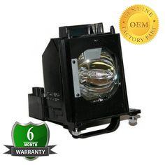 #OEM #915B403001 #Mitsubishi #DLP #TV #Projector #Lamp Replacement