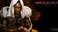 USC Football Fight On Football Schedule Marquise Lee