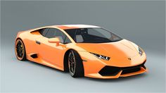 The Lamborghini Huracan made its auto show debut at the 2014 Geneva Auto Show, and was released in the second quarter of 2014. Description from topcarmag.com. I searched for this on bing.com/images