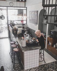 Cafe Interior, Coffee Shop, Tea, Coffee Shops, Loft Cafe, Cafe Interiors, Teas